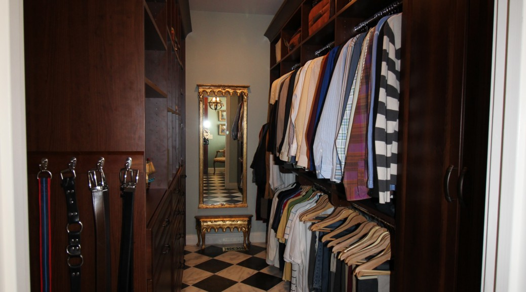 closet clothes organization knoxville