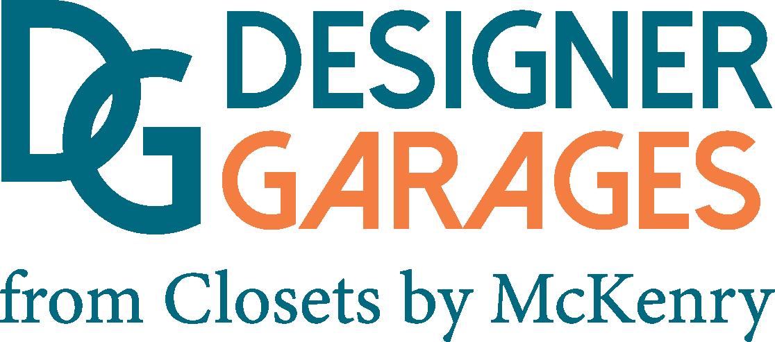 Designer Garages Logo