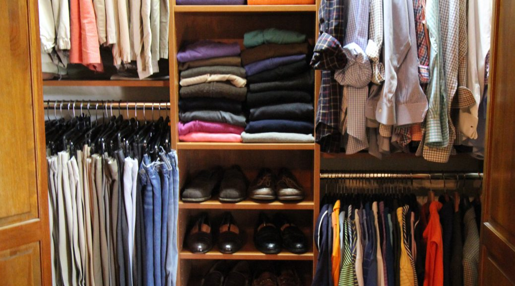 You Are Creating A New Closet, Have The Finish That Matches Your Style.  Every Day I Hear U201cI Hate My Wire Closet!u201d, And I Agree. I Love White Closets,  ...