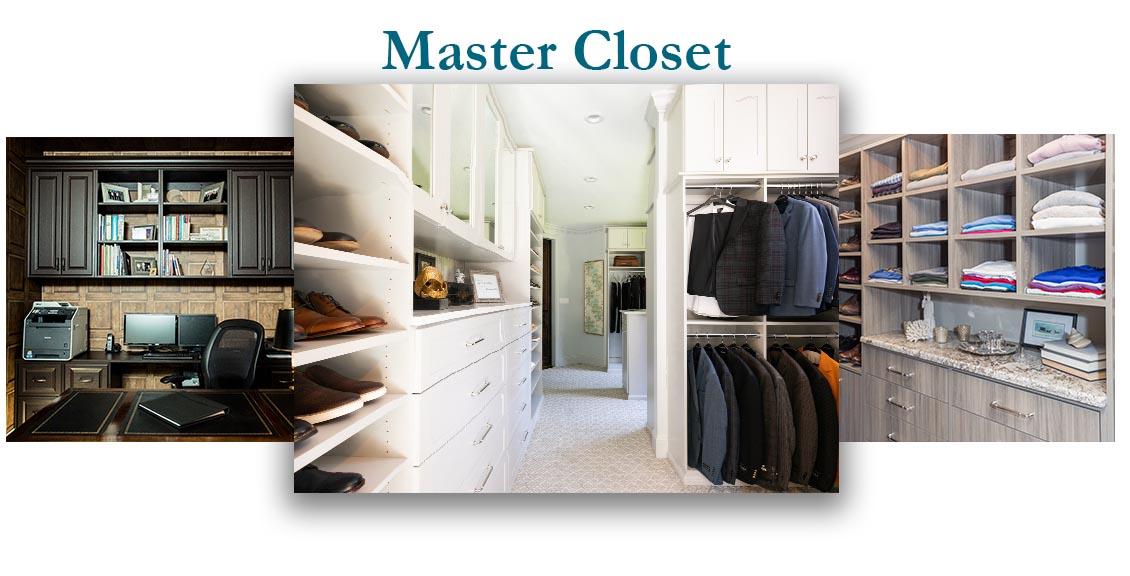 Closets By Mckenry Designed The Most Beautiful Closet For Me