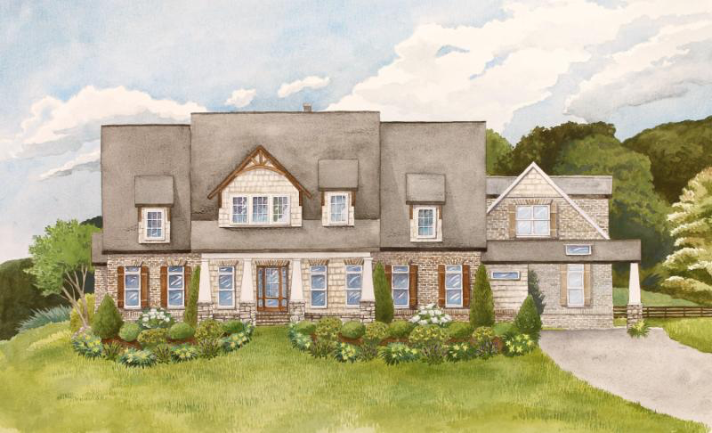 New Designer Home and Garden Tour to Benefit Alzheimer's Tennessee