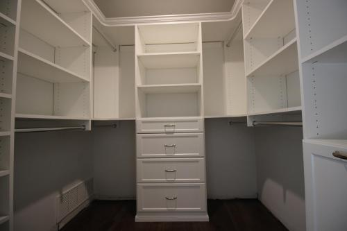 Closets By McKenry Custom Closet