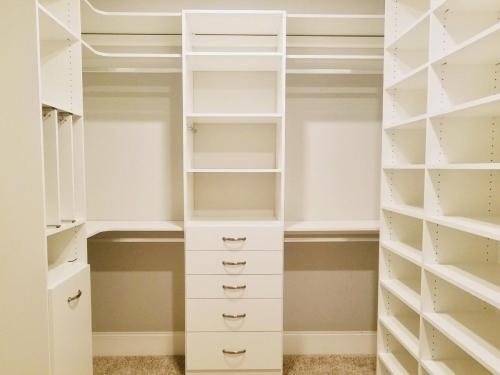 Closets By McKenry Custom Closet 1