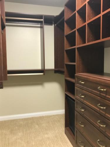 Closets By McKenry Custom Closet 2