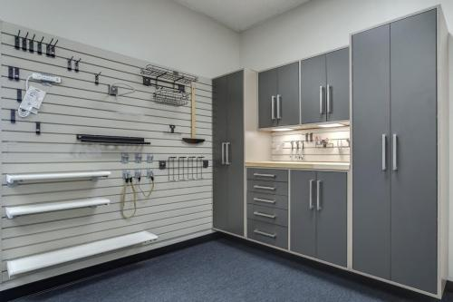 Closets By McKenry Garage