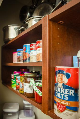 Closets By McKenry Pantries